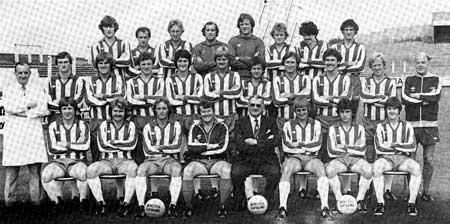Team Pic 1979 - 1980