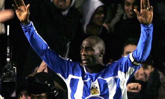Wigan Athletic Goal Scorers 2005-2006