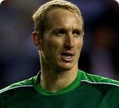Wigan Athletic Squad 2010-2011