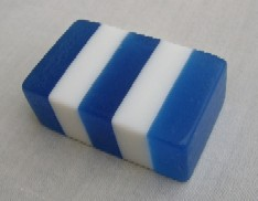 Click here for the Wigan Athletic Coloured Soap Bars