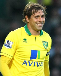 Grant Holt - Norwich City