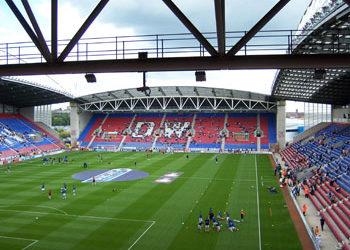 Deck Still Stacked Against Wigan in Survival Bid
