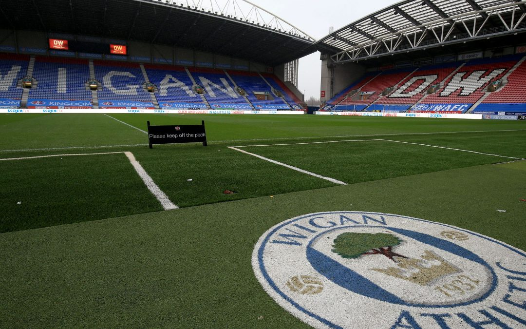 Administration – Does Wigan Athletic have a future?
