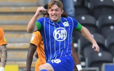 Joe Gelhardt: The Future of Wigan Athletic?