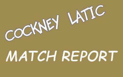 Wigan Athletic 2 – 0 Blackburn Rovers