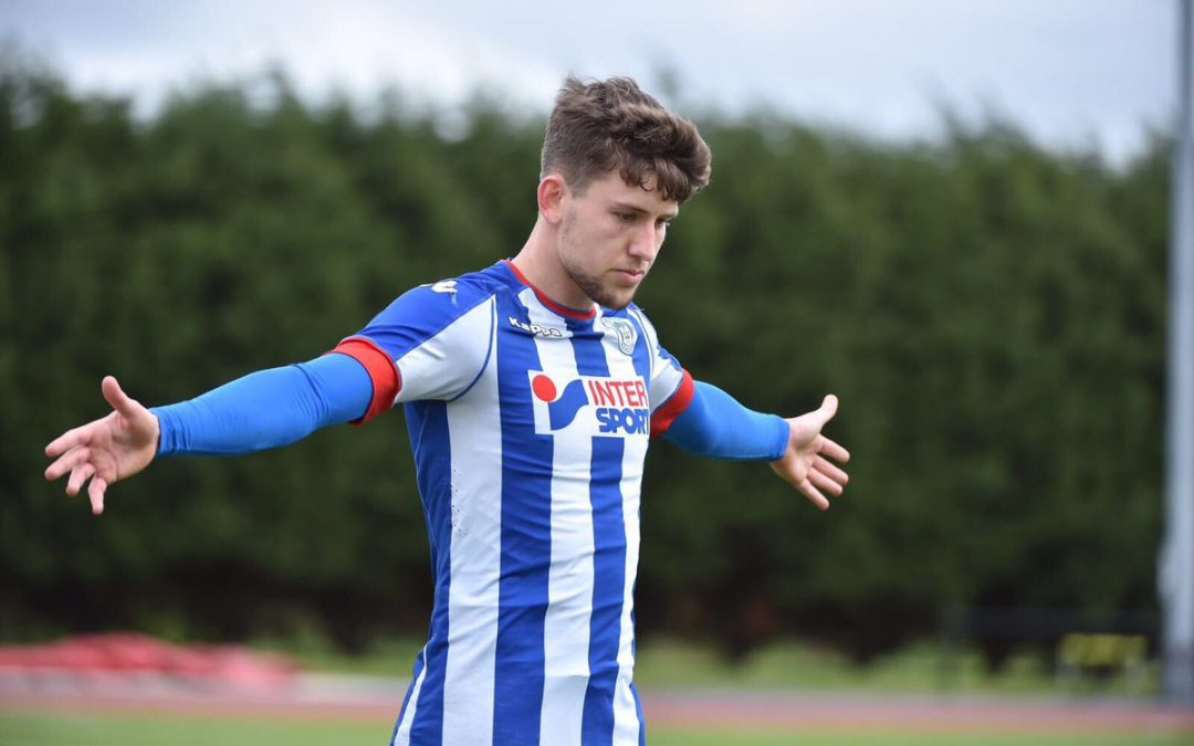Does Callum Lang Have a Future at the DW?