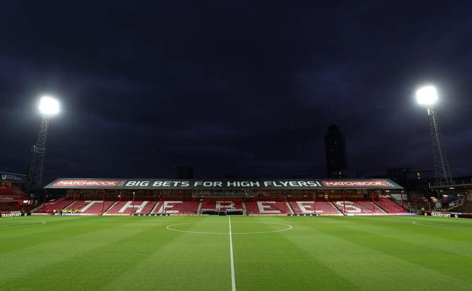 Brentford v Wigan Athletic – Sky Bet Championship – 4th July 2020