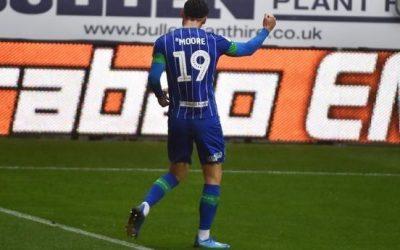 Wigan Athletic 1 QPR 0