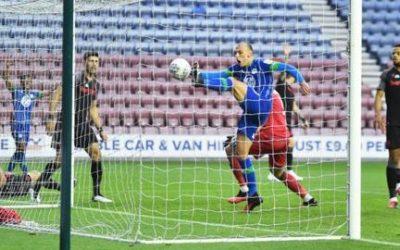 Wigan Athletic 3 – 0 Stoke City
