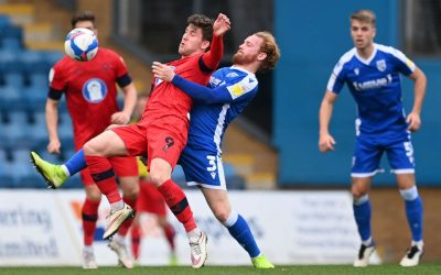 Goals Should Not Be An Issue For The Latics This Season